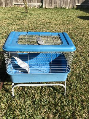 Large cages for animals for Sale in Houston, TX