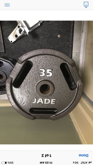 Olympic weights for Sale in Erial, NJ
