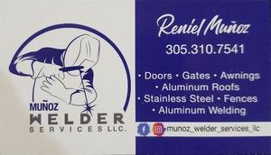 Welder for Sale in Miami, FL