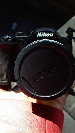 Nikon,coolpixB700 brand new not in the box but no scratches no marks still fresh camera for Sale in Vallejo, CA