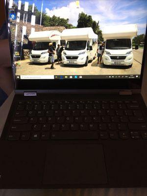 Laptop Lenovo yoga for Sale in Miami, FL