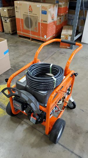 Pressure washer murray 3300 max psi 3.2 gpm for Sale in Phoenix, AZ