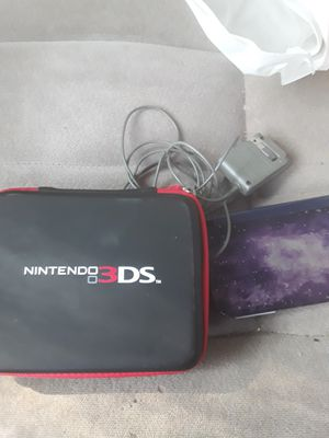 Nintendo 3ds xl for Sale in Falls Church, VA
