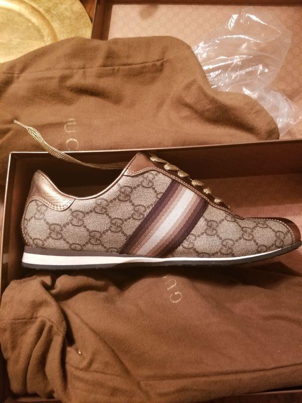Gucci women's Gym shoe
