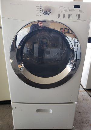 Frigidaire/Dryer for Sale in Phoenix, AZ
