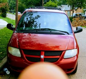 dodge grand caravan ex 2003 for Sale in Dallas, TX