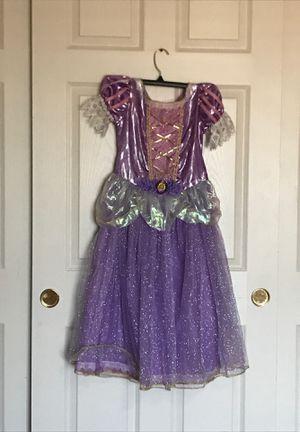 Princess Rapunzel dress for Sale in Litchfield Park, AZ