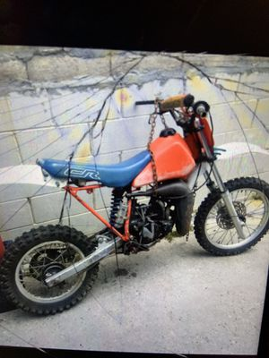 DirtBike for Sale in Los Angeles, CA