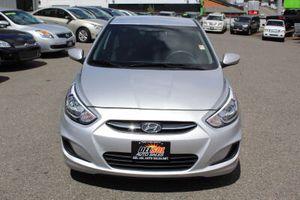 Hyundai Accent for Sale in Everett, WA