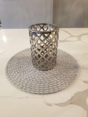 Vase or Candle Holder for Sale in La Grange Park, IL