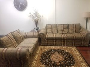 2 Set Sofa for Sale in Boyds, MD