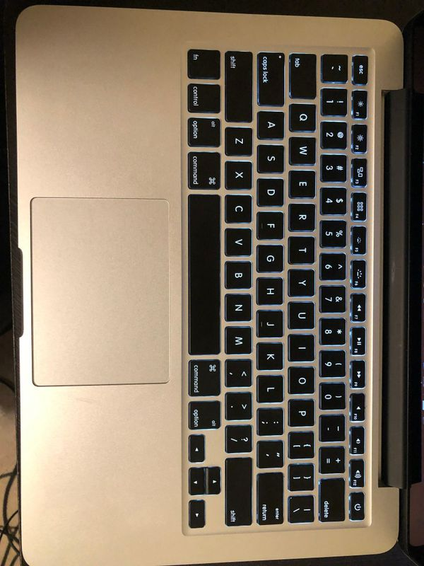 "MacBook Pro Retina 13"" Late 2012"