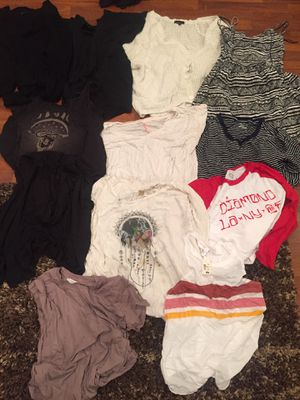 Xl clothing lot for Sale in Canyon Country, CA