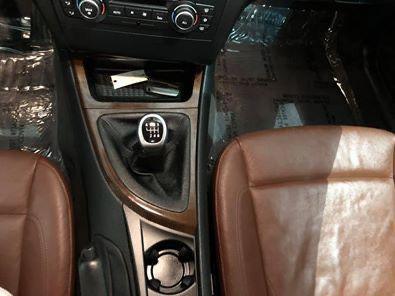 BMW 128i 2012