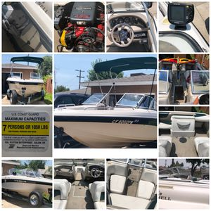 2002 Reinell boat for Sale in Fresno, CA