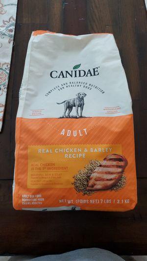 Canidae Dog Food for Sale in Creedmoor, TX