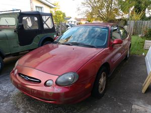 99 Ford Taurus for Sale in Kingsport, TN