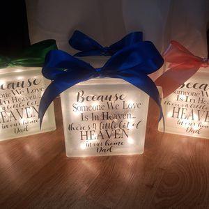 Keepsake Light Up Box for Sale in Glendora, CA