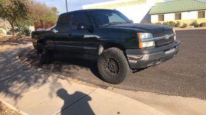 2004 Chevy Silverado for Sale in Glendale, AZ