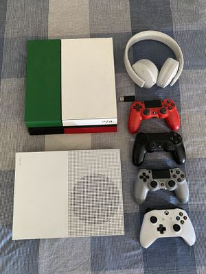 PS4 and XBOX ONE for Sale in Las Vegas, NV