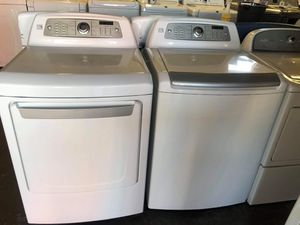 KENMORE TOP LOAD WASHER AND DRYER SET for Sale in Ontario, CA