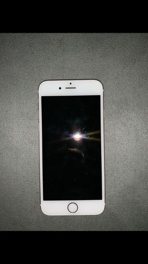 iPhone 6s unlock for Sale in Las Vegas, NV