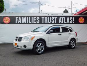 2007 Dodge Caliber for Sale in Portland, OR