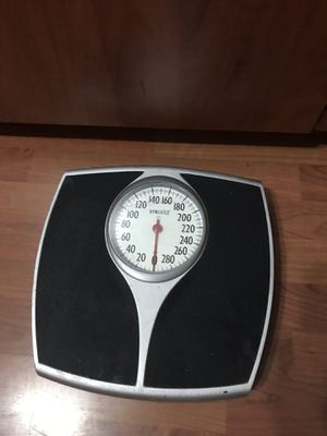 Homedics scale-$10 dollars-Kendall for Sale in Miami, FL