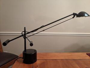 Cool counterweight lamp for Sale in Pearland, TX