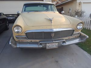 $7500 .1956 .Chrysler .New Yorker 354 .Hemi original for Sale in San Diego, CA
