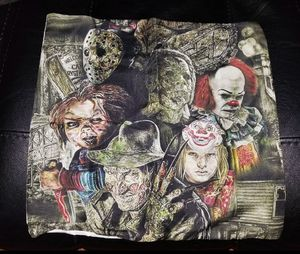 """sofa pillow case cover 17x17"""" new for Sale in Victorville, CA"""