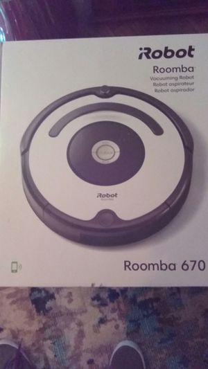 iRobot ROOMBA Vacuum cleaner for Sale in Garland, TX