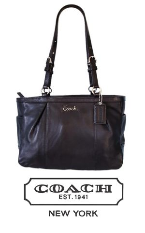 Coach East West Tote for Sale in Indian Head, MD