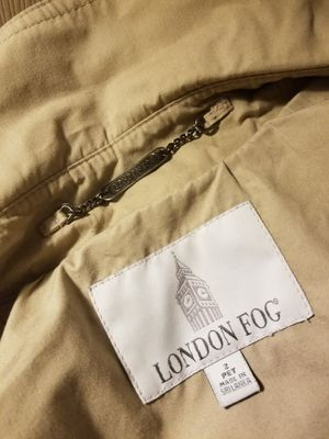 London Fog trench coat for Sale in Kissimmee, FL