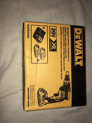 De Walt drywall screw gun for Sale in Austin, TX