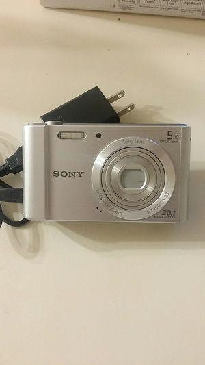 Sony Digital Camera DSC-W800 for Sale in Ashburn, VA