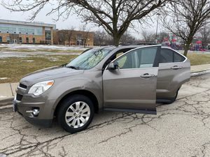 Chevy equinox 2011 for Sale in Martin, GA