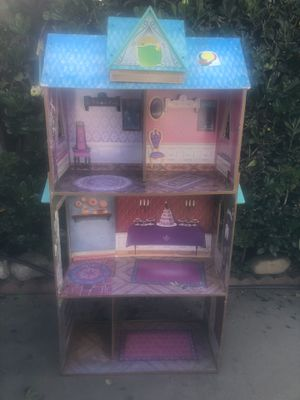 Frozen Doll House for Sale in Rancho Cucamonga, CA