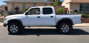 TOYOTA TACOMA 2003 CRUISE CONTROL KEYLESS ENTRY FOR SALE for Sale in Portsmouth, VA