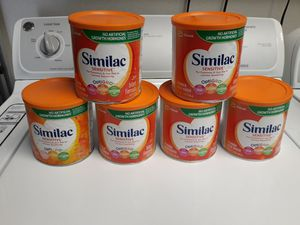 Similac Sensitive for Sale in Guadalupe, AZ
