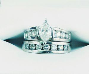 1 karat wedding / engagement ring for Sale in St. Petersburg, FL