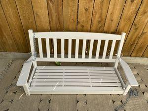 "55"" porch swing for Sale in Bonita, CA"