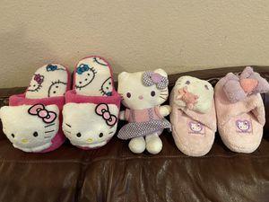 Hello Kitty bundle for Sale in Rancho Cucamonga, CA