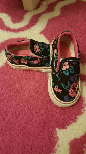 Vans toddler 4.5 for Sale in York, PA