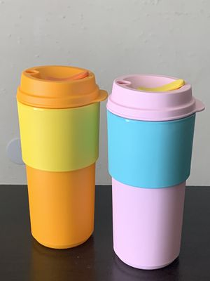 Eco portable cups set for Sale in San Jose, CA