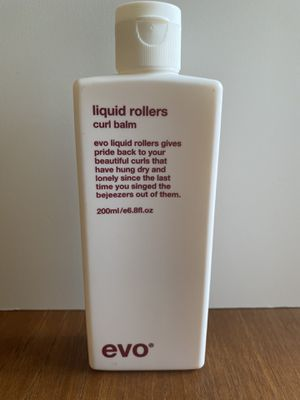 Evo Liquid Rollers hair styling balm for Sale in Portland, OR