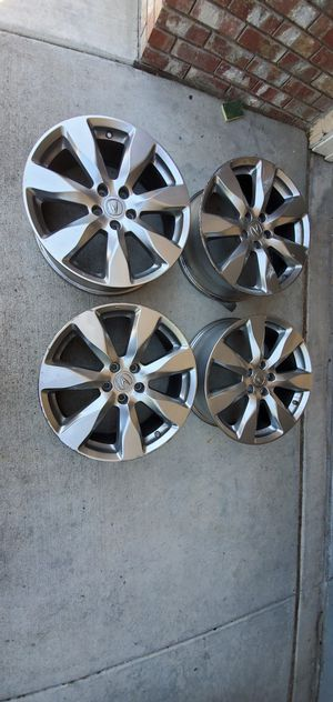 Acura MDX rims for Sale in Antioch, CA