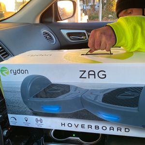 Zag Hiverboard for Sale in Baltimore, MD