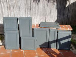 Cabinet Doors for Sale in Spring Valley, CA