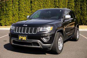 2014 Jeep Grand Cherokee for Sale in Yakima, WA